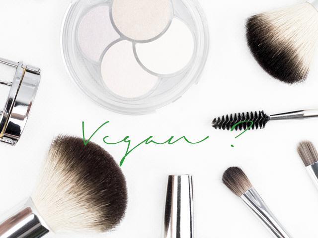 Vegane Kosmetik was ist das eigentlich