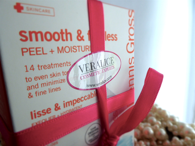 Dr. Dennis Gross VERALICE 14 Day Challenge Smooth & Silky