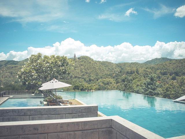 Nachhaltig reisen nachhaltiger Luxusurlaub