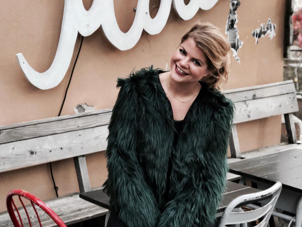 Sassyclassy Friederike Hintze Frieda Hintze
