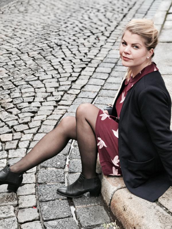 Mademoiselle YéYé Frieda Hintze Friederike Hintze louise et helene