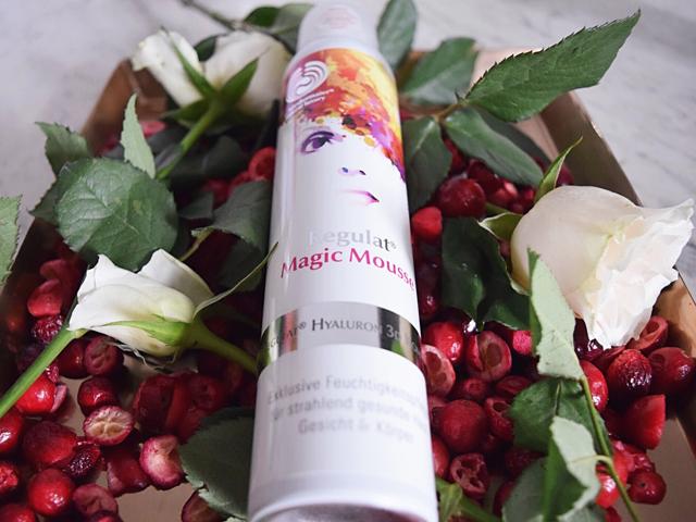 Regulat-Beauty-Mousse Produktfoto