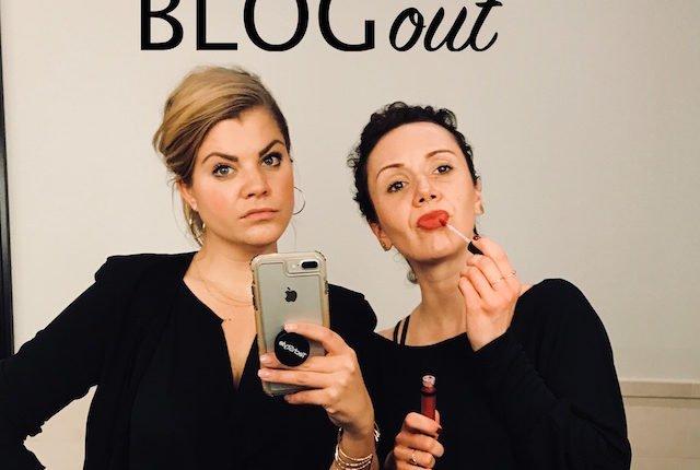 BLOGout – der Podcast für und gegen Blogger