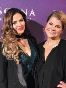 Interview Hana Nitsche Lascana