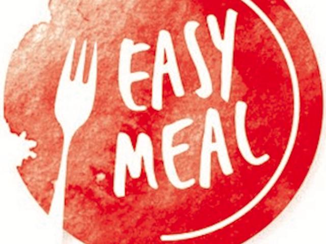 Logo des Lieferservice Easy Meal