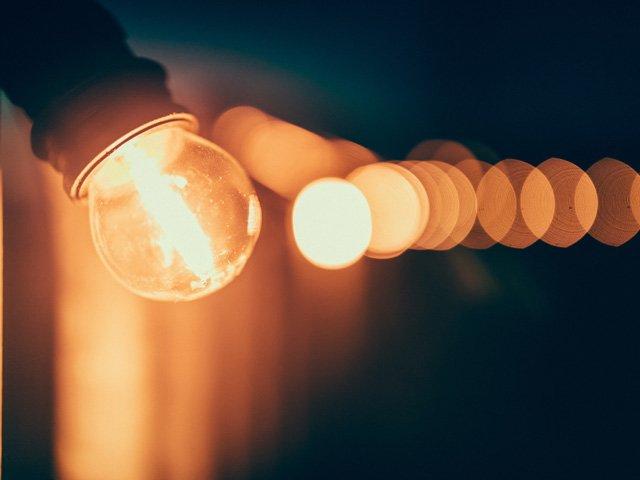 Licht Wohnung