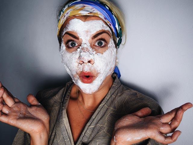 Shake & Shot DIY-Masken von Dr. Jart+