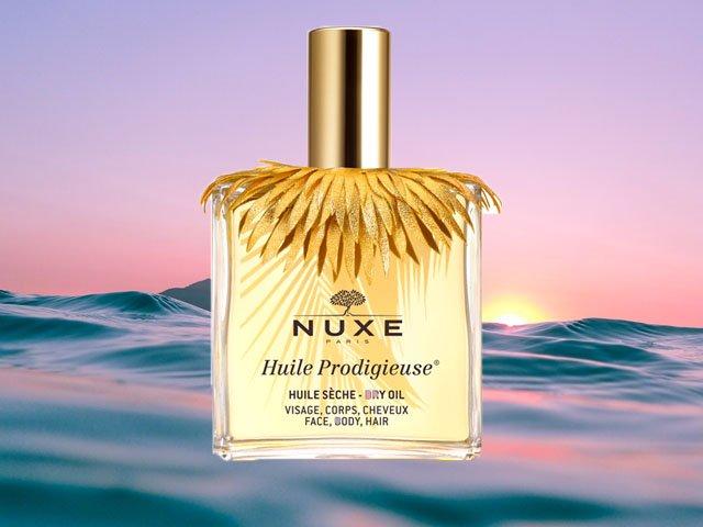 Summer Essentials Nuxe