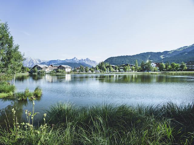 Olympiaregion Seefeld-Wildsee