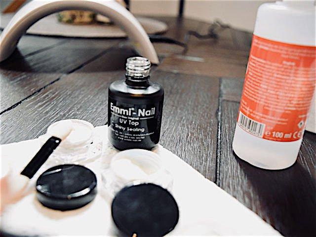 Emmi-Nails Chrome Nails Metallic Nails Aurora Pigment