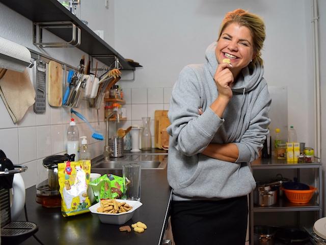 Hans Freitag Keks- und Waffelbäckerei | Das moderne Familienunternehmen
