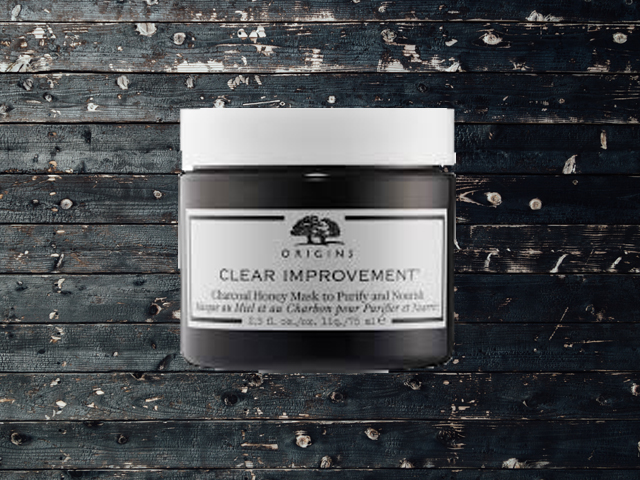 Charcoal Honey Mask Hautpflegelieblinge