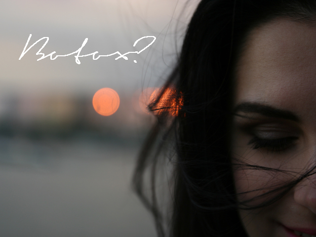 Botox Fakten Antworten Infos