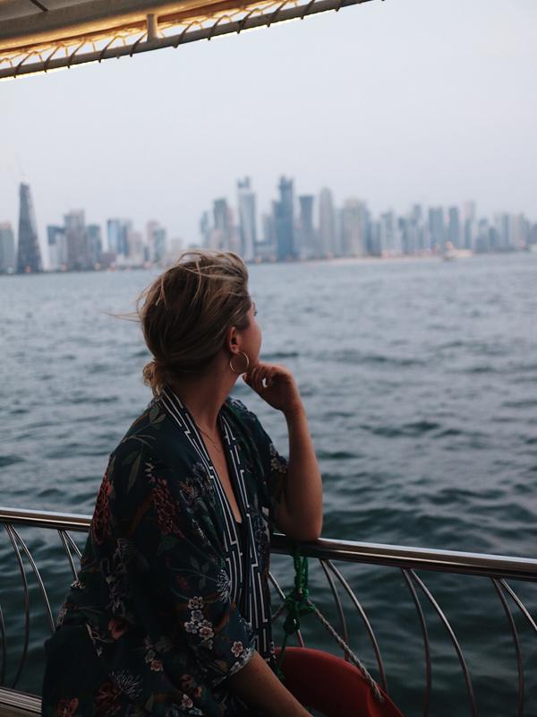 Qatar Reise Katar Reise