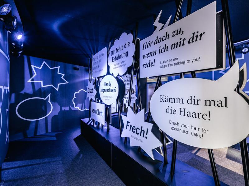 EY ALTER Ausstellung Berlin