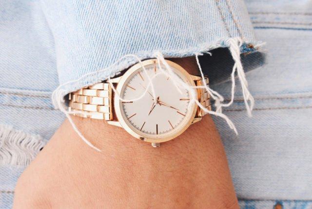 Tipps beim Uhrenkauf