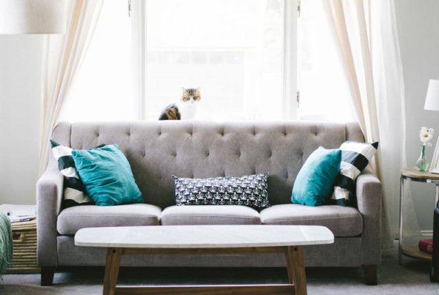Tipps für ein kleines Wohnzimmer