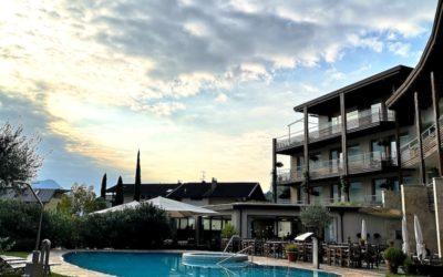 Konstanzes Hotel-Empfehlung | Hotel Schwarzschmied in Lana Südtirol