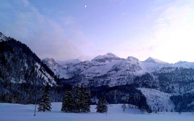Das Paradies für Wintersportler | Obertauern bei Salzburg