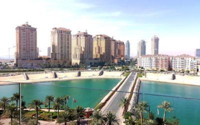 Reisetagebuch Doha & Singapur | Part 1/5