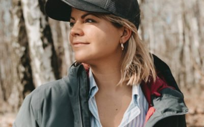 OOTD | Outdoor-Fred mit Patagonia
