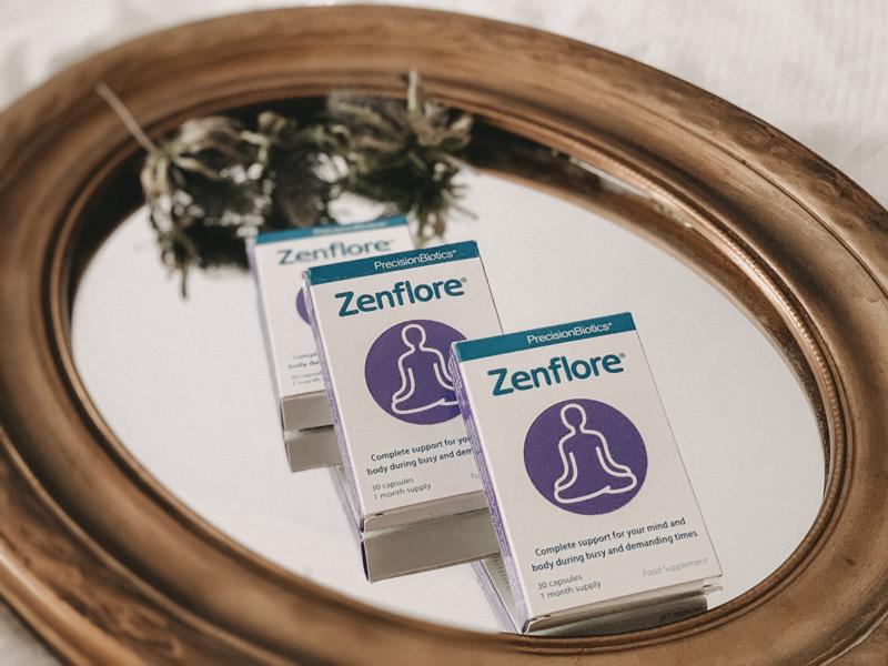Zenflore Test Erfahrung
