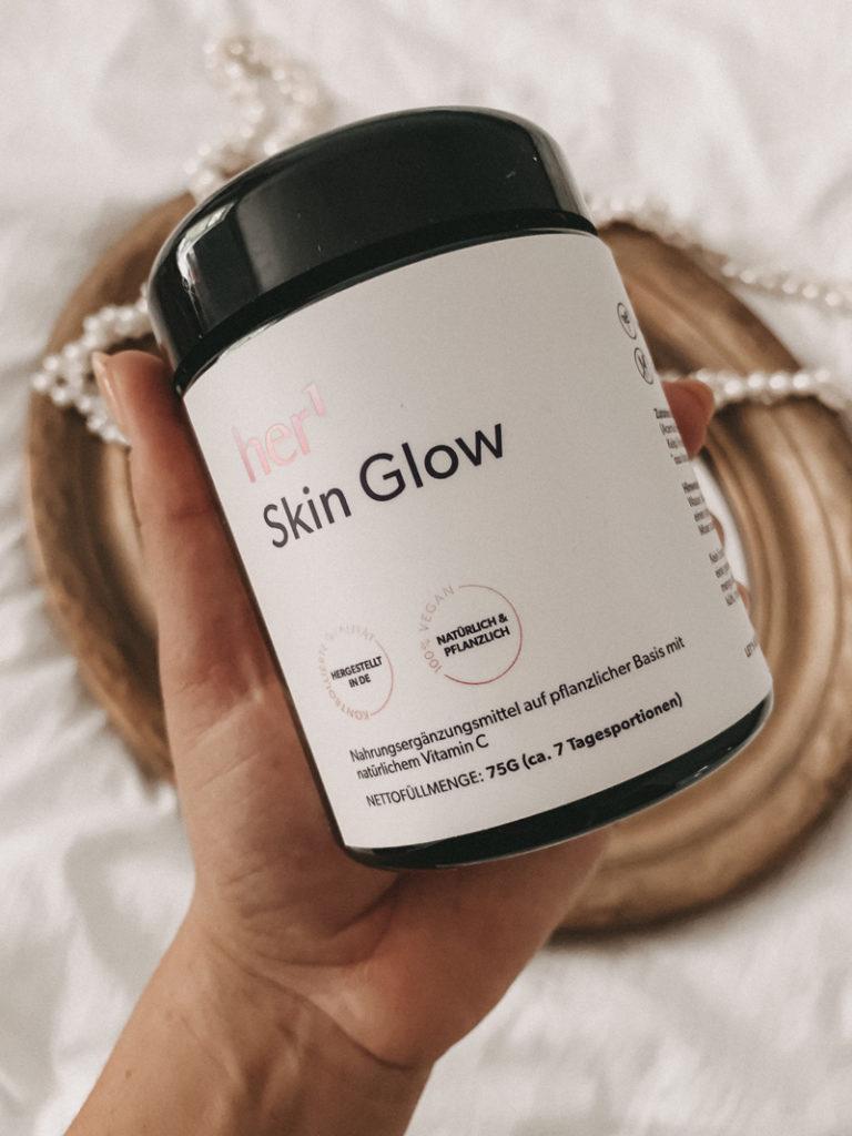 her skin glow test erfahrung