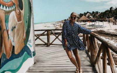 Modetipps für den Sommer | Drei Kleider, die in deinem Schrank nicht fehlen dürfen!
