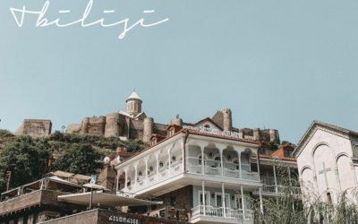 Tiflis an einem Tag | Die Must Do's