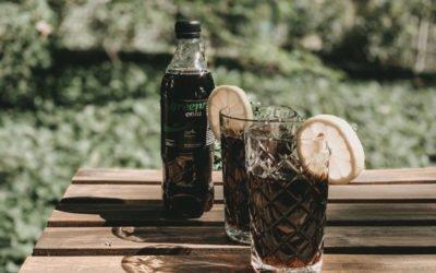 Green Cola im Test: Ohne Zucker. Mit Geschmack!