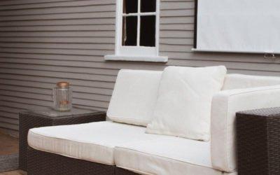 Multifunktionale Möbel: indoor und outdoor