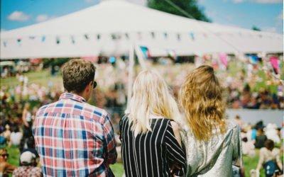 Tipps für die nächste Sommerparty