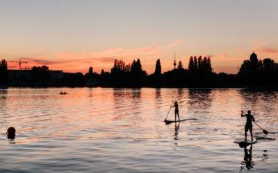 Die schönsten Seen in Berlin – mit easy Anfahrt