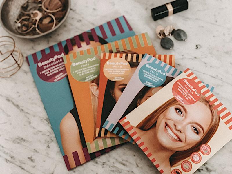 Aylve BeautyPad Erfahrung Test