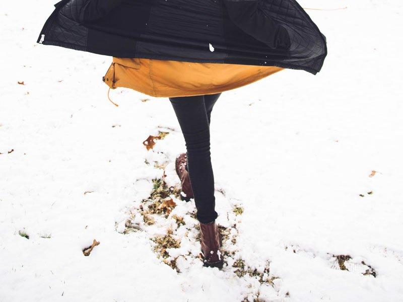 Winterstiefel winter boots